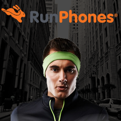 RunPhones Wireless and RunPhones Intensity