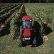 Three Farmall N series tractors, the 75N, 95N and 105N, share many of the same features as the V series, with a slightly wider configuration and a higher-horsepower option. Like the V series, they als