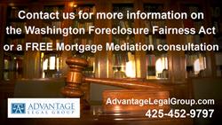 washington foreclosure fairness act