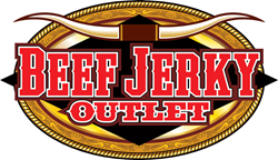 Beef Jerky Outlet Franchise logo