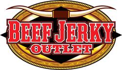 Beef Jerky Outlet Franchise logo