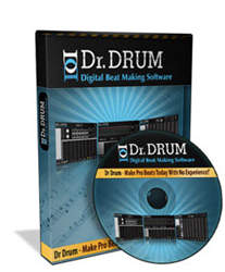 Doctor Drum Beat Maker Review