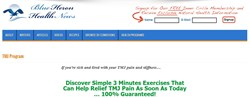 natural tmj relief program review