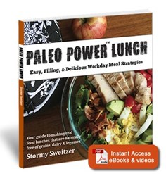 paleo power lunch review