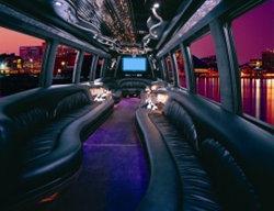 Party Bus Vancouver Nights!