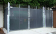 QS Fencing Now Provides Privacy Slats for Added Security