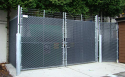 QS Fencing Now Offers Commercial Fencing For Aesthetic Appeal
