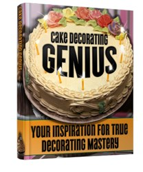 cake decorating genius review
