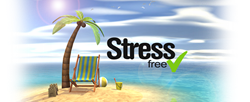 Stress Free: Learn to Relax