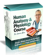 Study Course for Human Anatomy & Physiology