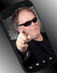 Tom Leykis, the Internet's Number One Call-In Host