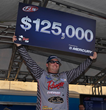 Hite Leads Wire-To-Wire, Wins Walmart FLW Tour Season Opener On Lake...