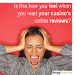 Casino Consultants Robinson & Associates Reveals Yelp and Yahoo...