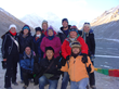 Everest Base Camp is the most popular tourist site in Tibet.