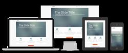 Moboom Responsive + Adaptive Web Design