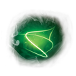 Affect's logo shown in Green Apple
