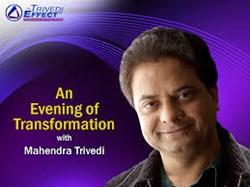 Evening of Transformation'