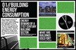 Building Energy Consumption and Reduction - ZERO-FIFTY Climate Change and Sustainability Book currently on Kickstarter