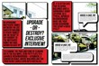 Upgrade or Destroy Buildings to Passivhaus - ZERO-FIFTY Climate Change and Sustainability Book currently on Kickstarter