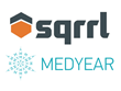 Sqrrl and Medyear Partner to Provide the World's First Personal Health Exchange