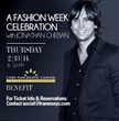 Reality Star Jonathan Cheban to Host a Fashion Week Party at Frames...