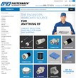 Pasternack Launches Redesigned RF and Microwave Website