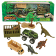 Adventure Planet Dinosaur Adventure Sets