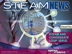 Download your December Supplement of Steam News Magazine now!