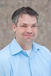 John Thompson, VP of Business Development, Center Partners