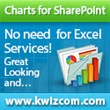 Charts for SharePoint