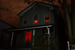 Paranormal Activity House in PA