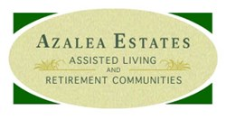 Azalea Estates Logo