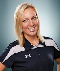 Kelly Gunther will be competing in the Women's 1,000-meter long track event Thursday during NBC's coverage of the 2014 Winter Olympics in Sochi, Russia.