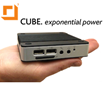 The CUBE is the preferred content delivery platform for audio marketing providers and music suppliers.