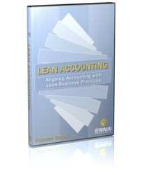 Lean Accounting DVD