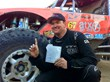 Nitto Tire Takes First Place in the 2014 Griffin King of the Hammers