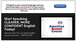 american accent course review