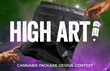 First Annual Art Challenge Seeks Creative Designs For Use In Cannabis...