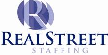 RealStreet Staffing, Baltimore, MD logo