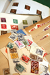Got Stamps and Don't Know What To Do with Them? America's Stamp Club...