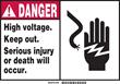 Brady Announces New ANSI Z535 Safety Signs