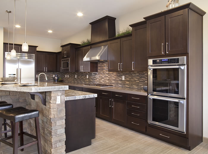 Announces Built To Order Bathroom And Kitchen Cabinet Line From Aspect