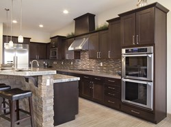 Aspect Kitchen Cabinets and Granite Countertops in Michigan