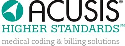 AcuVoice by Acusis Medical Transcription Services Medical Coding and Billing