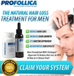 ProFollica, the Most Advanced Hair Loss Treatment Product for Men, Now...