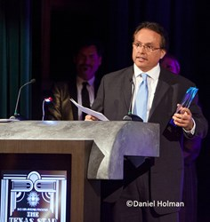 2013 Texas Star Award, Joseph Rodriguez Owner Professional Images Photography, Best Event Photography Company