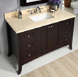 Empire Industries Empress 48 Bathroom Vanity EM48SC