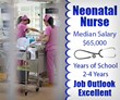 Neonatal Nurse Salary Data, Just Released By Nursing100.com