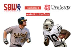 SBW helps Ovations win the O.co account
