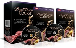 belly dancing course review
